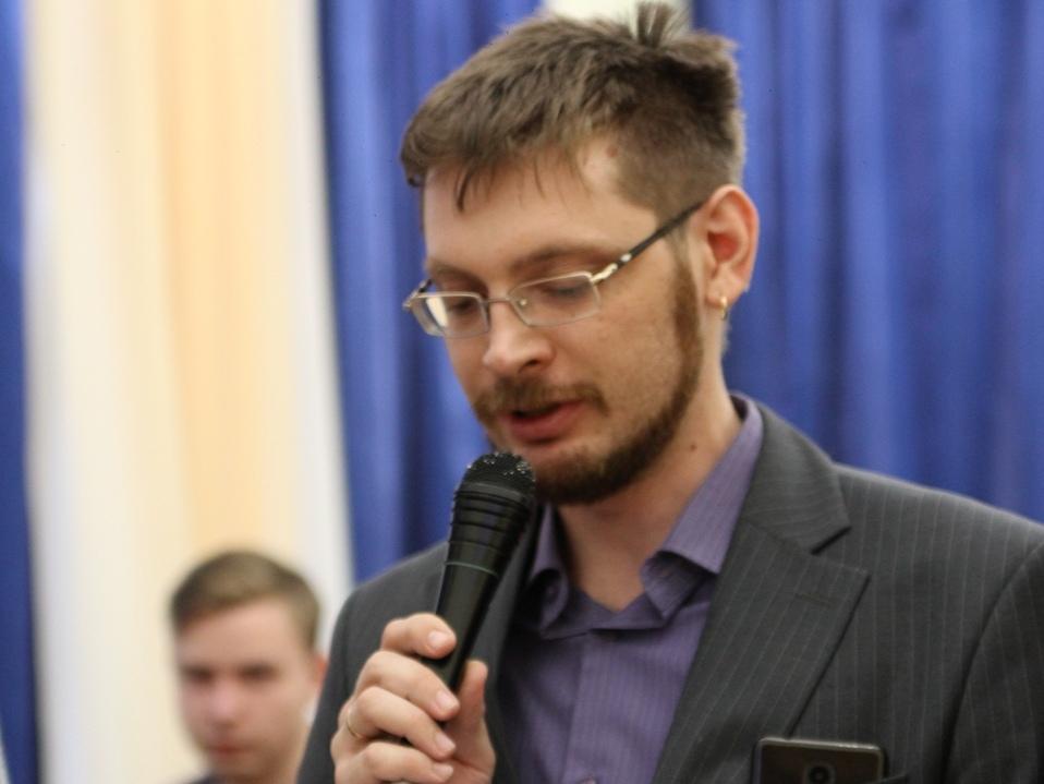 Андрей Федоткин