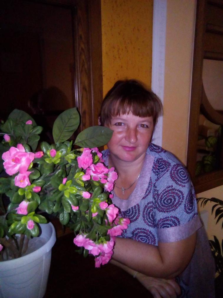 Анна Смагина
