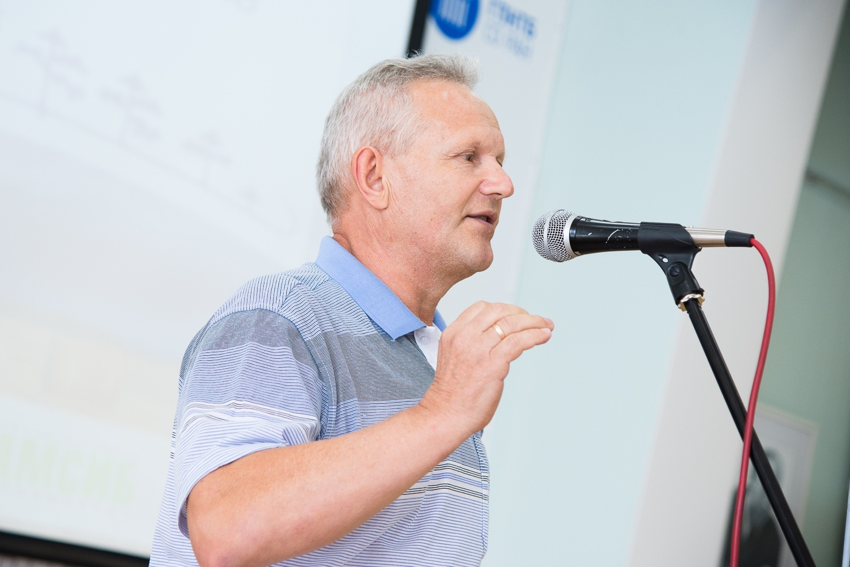 Василий Закушняк