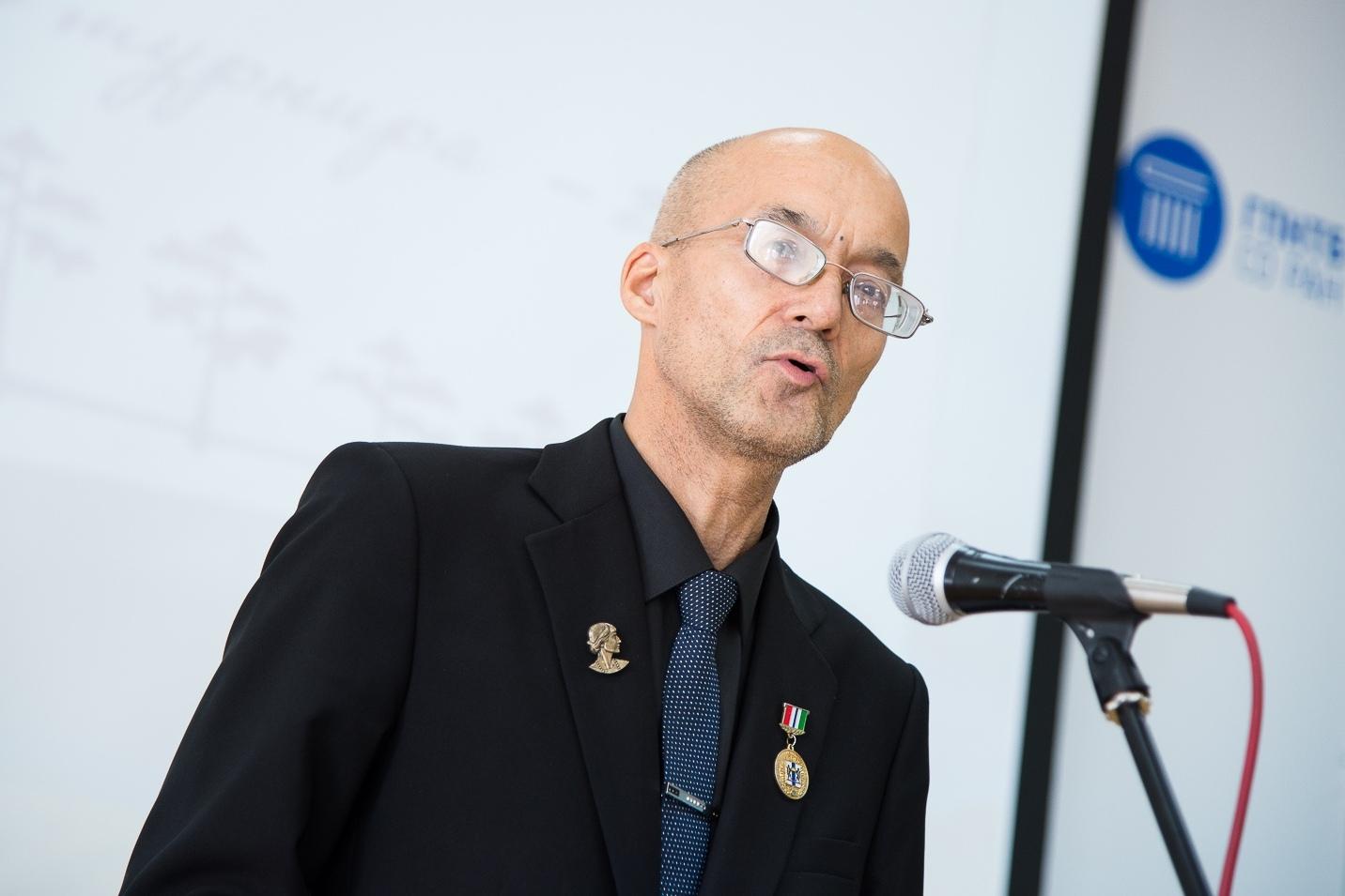 Гильфан Дохин