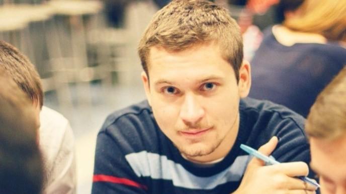 Денис Калдаев
