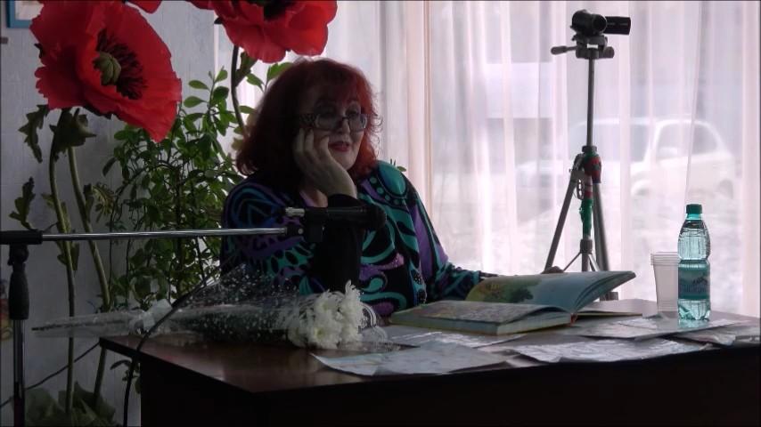 Встреча с О. Н. Киевской в  библиотеке им. Ахматовой 02.04.19.mp4_snapshot_01.48