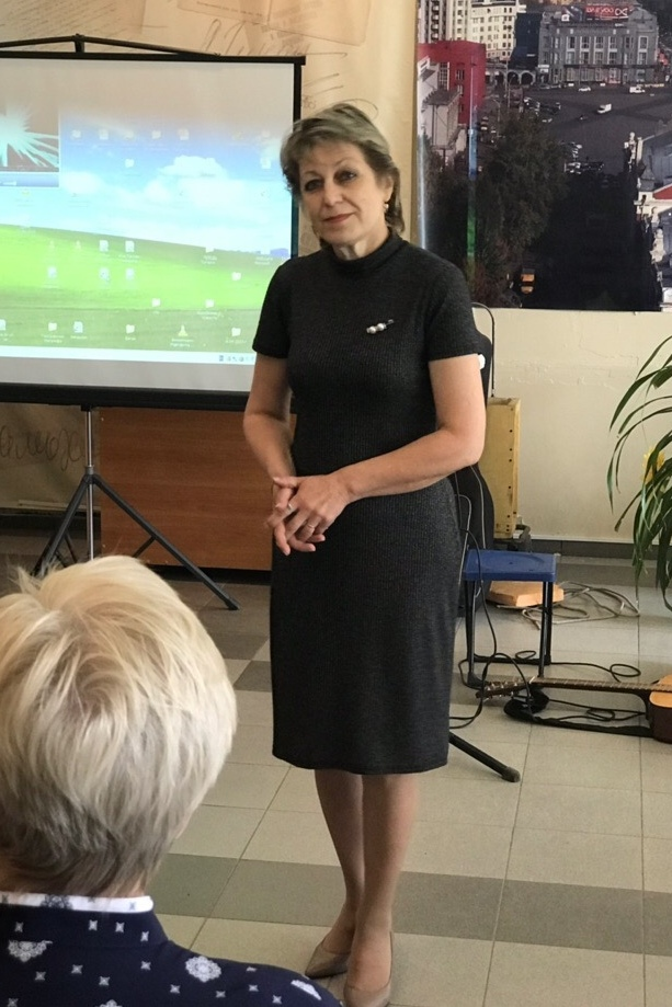Елена Дьякова