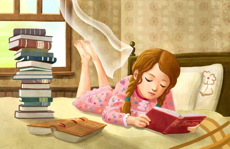 Тест «Хорошо ли вы помните детскую литературу?»