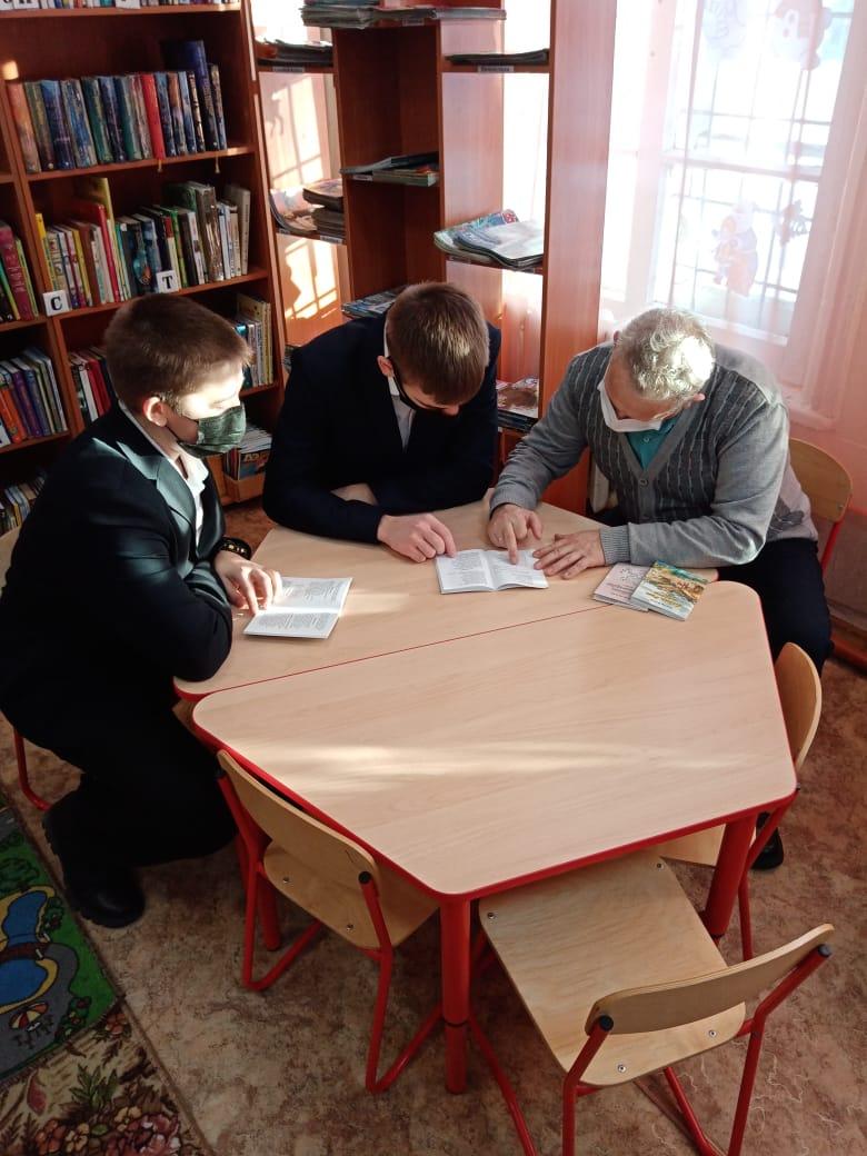 Мастер-классы для начинающих поэтов Барабинского района