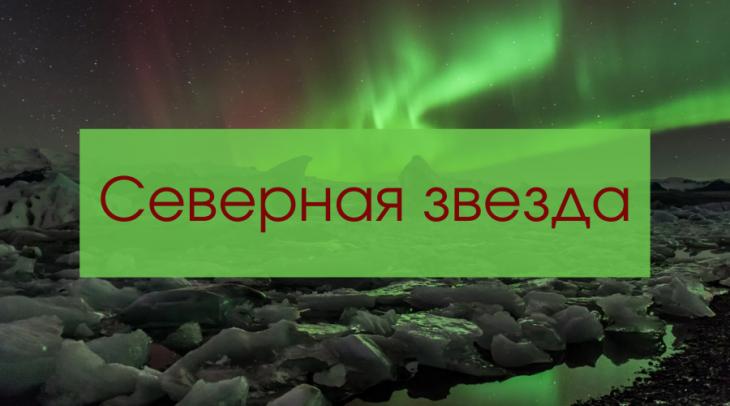 Литературный конкурс «Северная звезда»