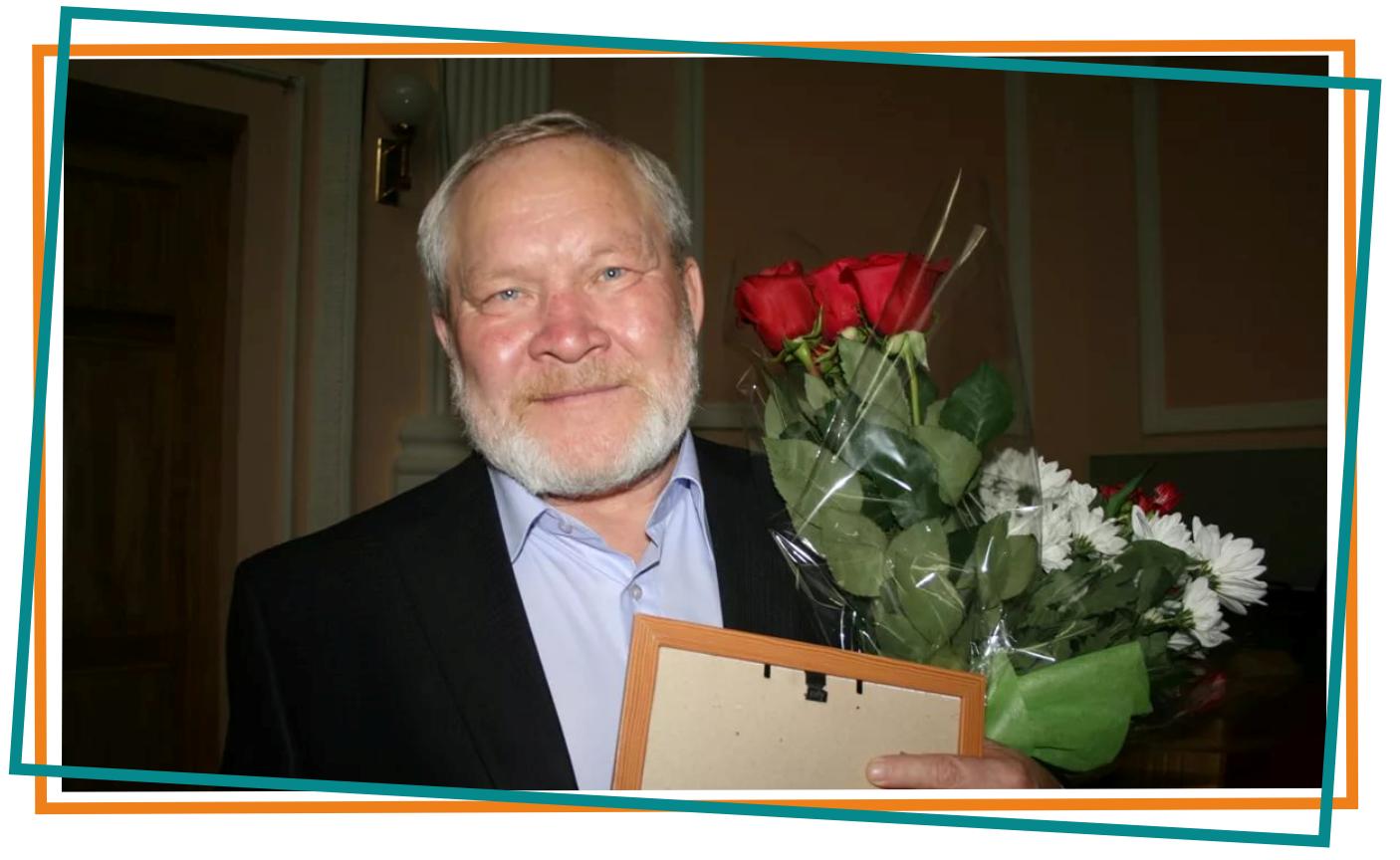 Творческая встреча с писателем Михаилом Щукиным