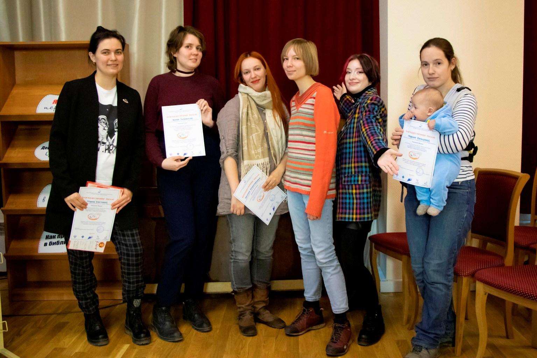 Навстречу сибирской литературе вместе с молодыми авторами