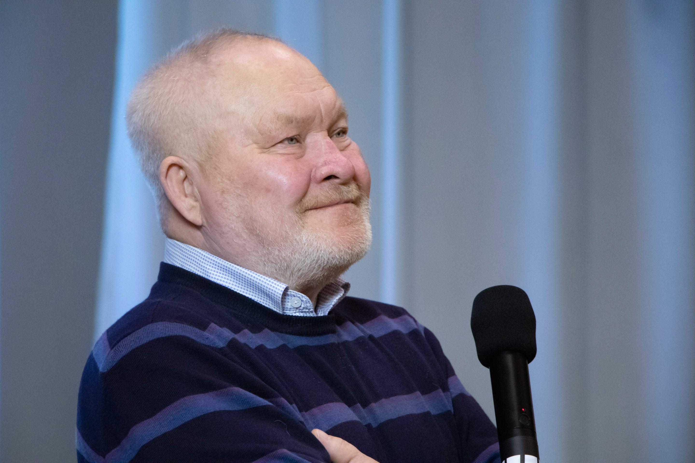 Хороший Человек Михаил Щукин